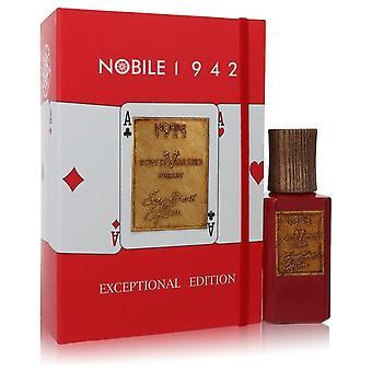 Pontevecchio Exceptional Extrait De Parfum Spray By Nobile 1942 2.5 oz Extrait De Parfum Spray