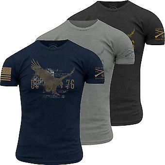 Grunt Stil wahre american Spirit T-Shirt
