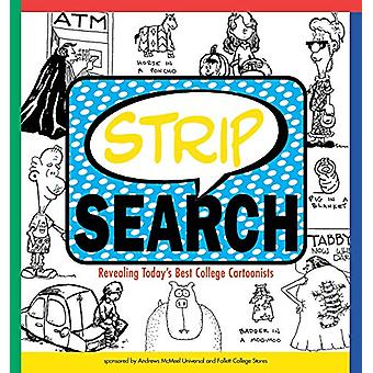 Strip Search by Stephanie Bennett - 9780836283433 Book