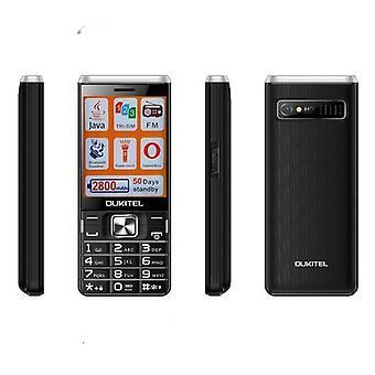 Telefone celular triplo sim card