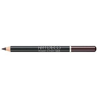 Artdeco Eyeliner Kajal Liner # 04 Forest Bruin 1,1 gr