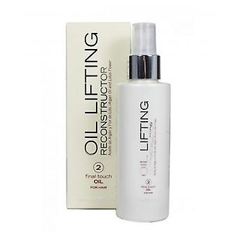 Hipertin Oil Lifting Reconstructor Final Touch Oil 125 ml