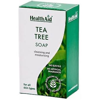 Terveys tuki hampaat puu antiseptinen saippua 100 gr