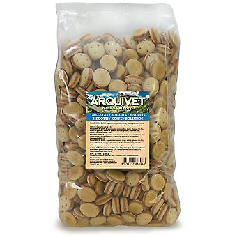 Arquivet Oval Sandwich Biscuits (Dogs , Treats , Biscuits)