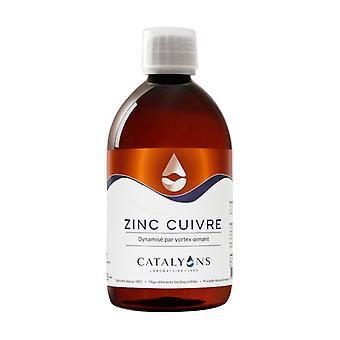 Zinc-Copper 500 ml