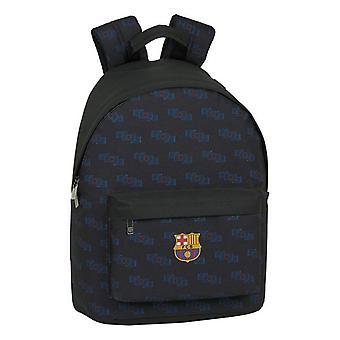 Laptop-Rucksack F.C. Barcelona 14