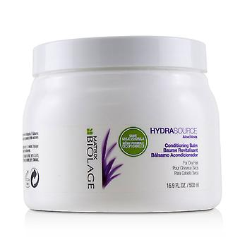 Biolage hydra source conditioning balm (for dry hair) 153573 500ml/16.9oz