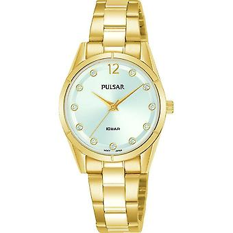 Zegarek damski Pulsar Quartz PH8506X1