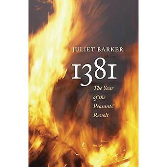 1381 av Juliet Barker