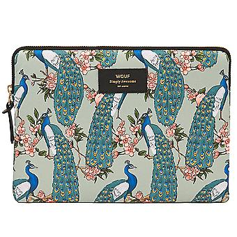 Wouf Royal Forest IPad Sleeve