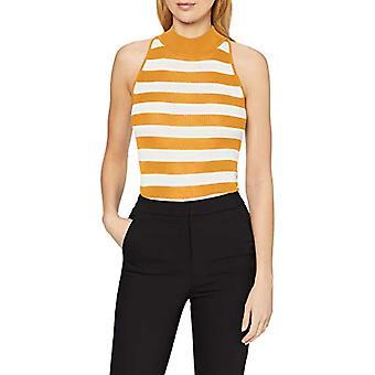 Paragraph 81.003.63.4975 T-Shirt, Yellow Stripes 14g2, 34 Woman