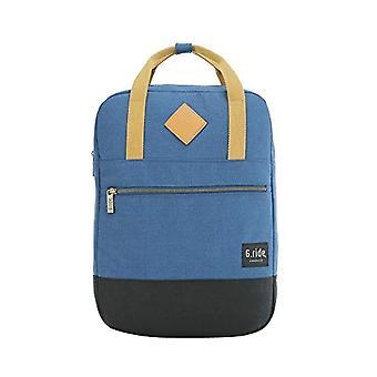 G.RIDE GRIEIDIAN21, Men's Backpack, Blue/Black, One Size