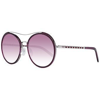Purple Women Sunglasses