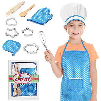 FengChun Chef Set für Kinder - Spaß Spielzeug und Geschenke für Kinder