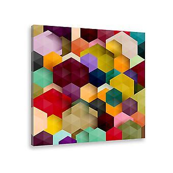 Abstracte matrixkubussen