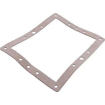 Pentair 81111800 10-Hole Large Gasket with Double Wall for Set Admiral Skimmer