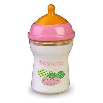 Baby's bottle Nenuco Magic Famosa
