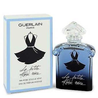 La Petite kappe Noire intense av Guerlain Eau de Parfum spray 3,3 oz (kvinner) V728-545999