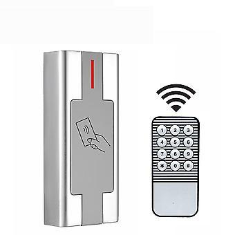 125khz Rfid erillinen käyttöohjain 2000 Käyttäjän läheisyys Rfid-kortinlukija