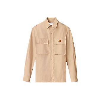 Kenzo Tiger Ylikoko paita