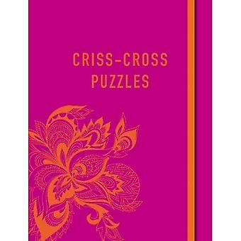 Criss-cross Puzzles (Paisley� Puzzles)
