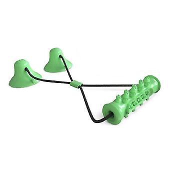 الحيوانات الأليفة الكلب لعبة فرشاة الأسنان تشيو لعبة للكلاب الصغيرة الكبيرة جرو لعب مصاصة اللعب