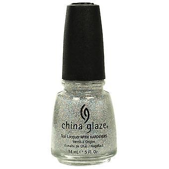 China Glaze Nail Polish - Fairy Dust