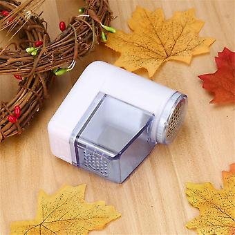 Mini Electric Fuzz Cloth Pill Lint Remover Wool Sweater Fabric Shaver Trimmer