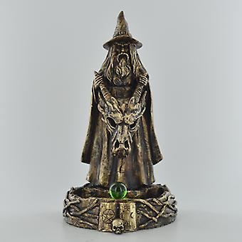 Wizard Incienso Fumador H20.2cm