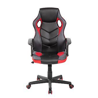 Cadeira giratória do escritório de jogos