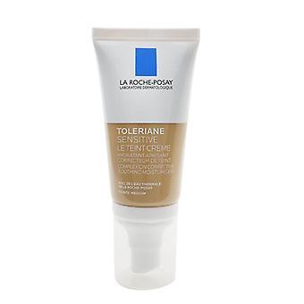 La Roche Posay Toleriane Sensitive Le Teint Creme - Medium 50ml/1.7oz