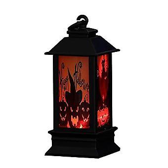 Halloween decoratie nachtverlichting sfeer lichten goed uitziende indoor outdoor partij veranda decoratie lichten perfecte rekwisieten voor Halloween decoraties,