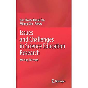 Enjeux et défis de la recherche en enseignement des sciences : aller de l'avant