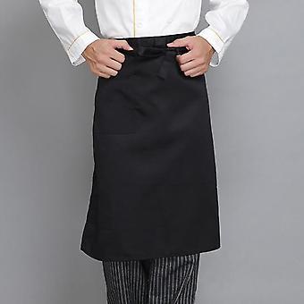 Restaurant Chef Hat Baker Chef Adjustable Catering Elastic Kitchen Cook Hat Men