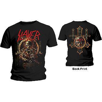Dräpare - Hard Cover Comic Book Unisex Medium T-Shirt - Svart