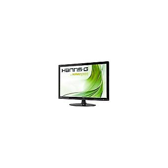 """Security monitors recorders hanns.G hl274hpb 68.6 Cm 27"""" led lcd monitor 16:9 5 ms 1920 x 1080 16.7 Mil hl274hpb"""