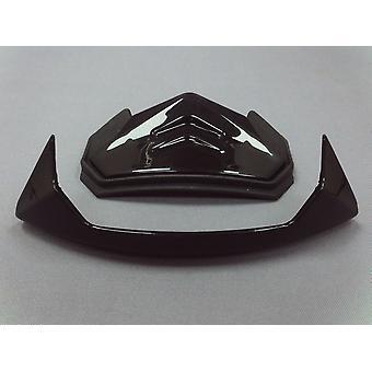 Spada RP-One foran nedre ventilasjon glans svart