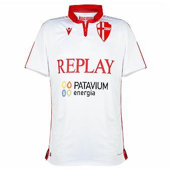 2021-2022 Padova Home Shirt