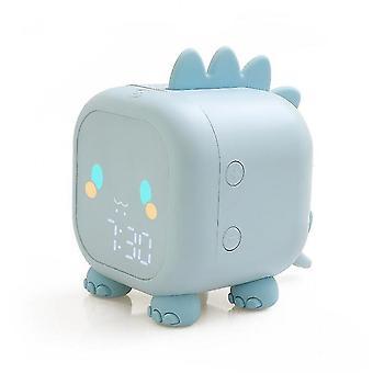 Digital Alarm Clock,  Cute Alarm Clocks With Night Light
