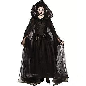 1 Set Vampir Kostüm Süßes Hexenkostüm