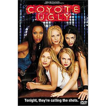 Coyote Ugly [DVD] USA import