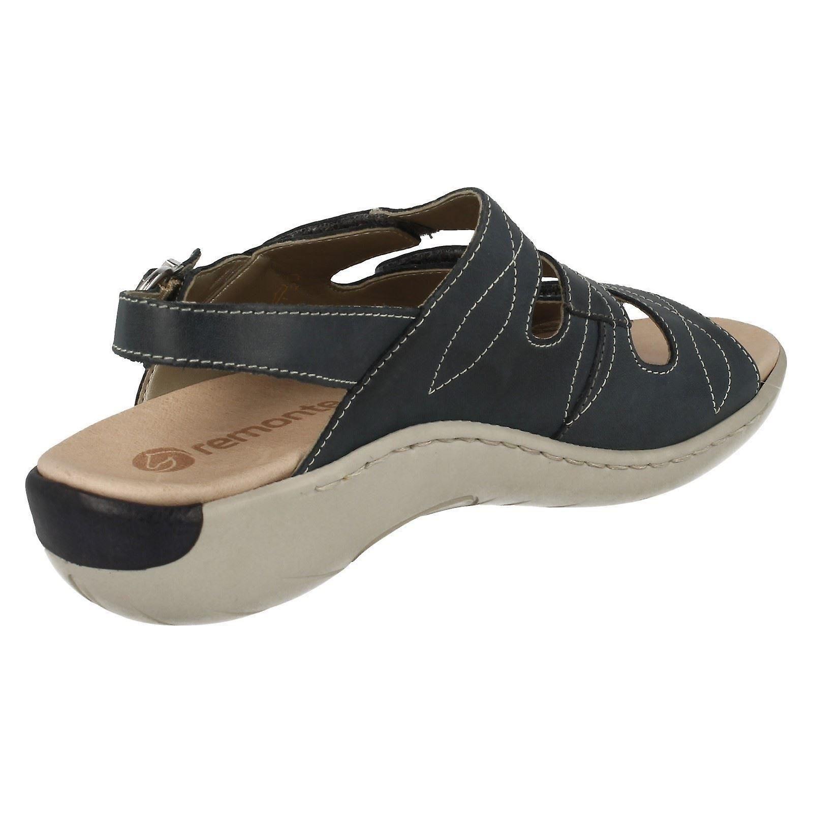 Ladies Remonte Sandaler R8566