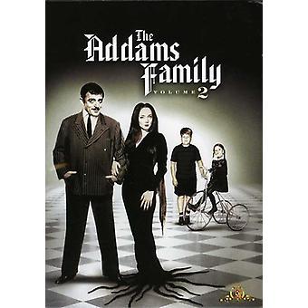 Addams Family: Vol. 2 [DVD] USA import