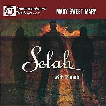 Selah - Mary Sweet Mary (Accompaniment Track) [CD] USA import