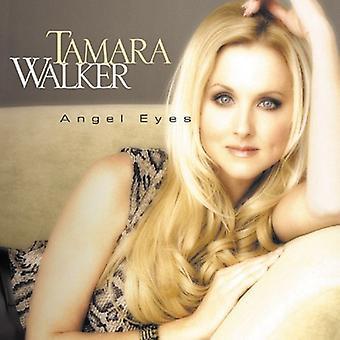 Tamara Walker - Angel Eyes [CD] USA import