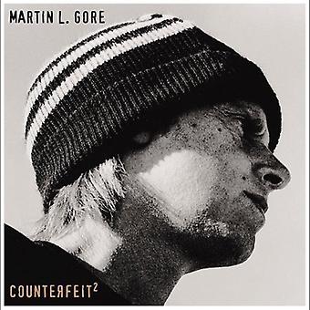 Martin L. Gore - Counterfeit [CD] USA import