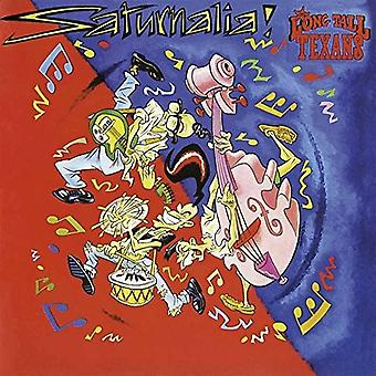 Long Tall Texans - Saturnalia [Vinyl] USA import