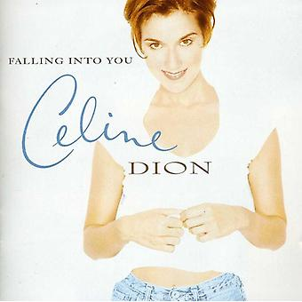 Celine Dion - Falling Into You [CD] USA tuonti
