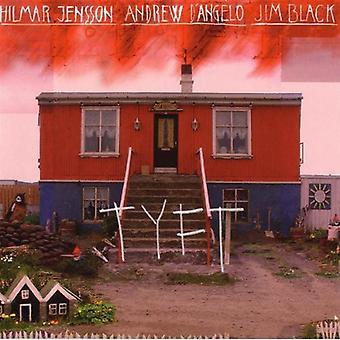 Hilmar Jensson - Tyft [CD] USA import