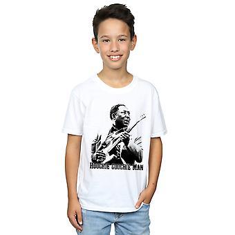 Muddy Waters Boys Hoochie Coochie Man T-Shirt